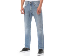 'Vicious' Jeans blue denim
