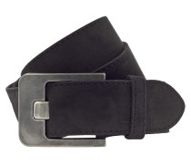 Gürtel 4.0cm schwarz