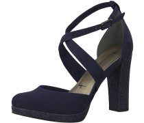 Slingpumps navy