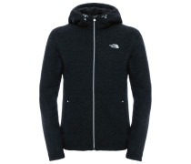 Hoody 'Zermatt' schwarz