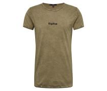 Shirt 'Jardel' oliv