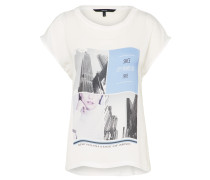 Casual T-Shirt offwhite