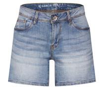 Shorts 'Rachelle' blue denim