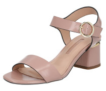 Sandale 'Santana' rosa