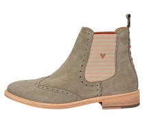 Chelsea Boot 'mika' taupe / beige