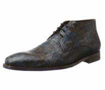 Stiefel taubenblau / mischfarben