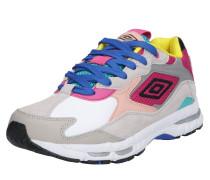 Sneaker 'umfl0064' blau / weiß