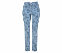 "Strech-Jeans""Mel.P blau"