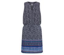 Kleid 'SL Pntk Shrtdr S' blau