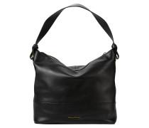 Hobo Bag schwarz