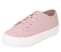 Sneaker 'sarina' rosé