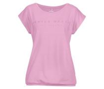 Shirt 'Wonder 03' lila