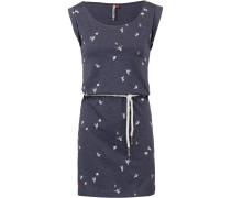Kleid 'Tammy' navy / mischfarben