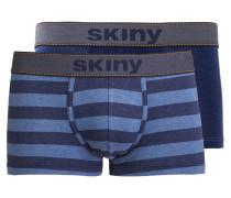 Panties blau / hellblau