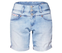 Shorts 'Raya' blue denim