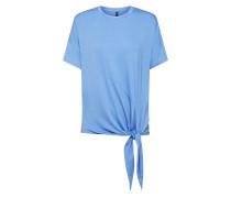 Shirt 'vanessa' hellblau
