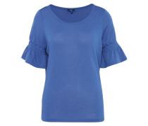 Pullover ultramarinblau