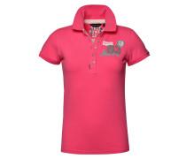 Poloshirt 'Sneekweek Polo' pink