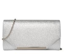 Clutch 'envelope Fold' silber