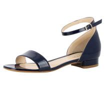 Sandale 'salvina' blau