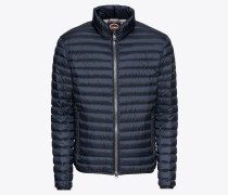Steppjacke 'mens Down Jacket' dunkelblau