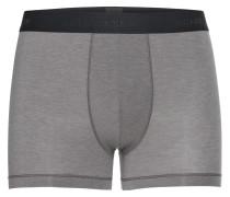 Hipster 'Shorts' dunkelgrau / schwarz