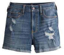 Jeans 'sb19-Med DST RCC UHR AS 3 IN Short'