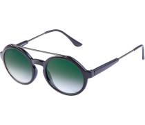Sonnenbrille 'MasterDis Retro space'