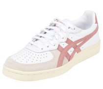 Sneaker 'gsm' rosé / weiß