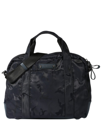 Aktentasche 'camo' navy