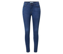 Jeans 'polli' blue denim