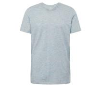 Shirt 'morgan' hellgrau