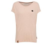 T-Shirt pastellpink