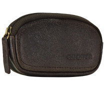 Accona Schlüsseletui Schlüsseltasche Leder 12 cm
