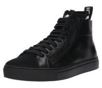 Sneaker 'Futurism_Hito_ltkn' schwarz