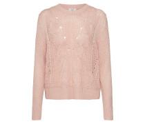Pullover 'Menen' rosa