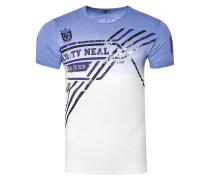 T-Shirt aus weicher Baumwolle