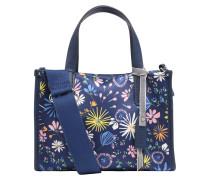 Handtasche 'Dina' dunkelblau