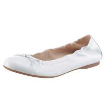 Ballerina weiß