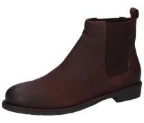 Chelsea Boot 'Chelstro' dunkelbraun