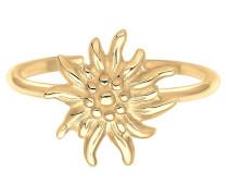 Ring 'Edelweiss Wiesn' gold
