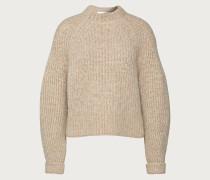 Pullover 'Vera' beige