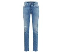 Jeans 'razor Wlcowboy' blue denim