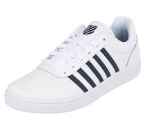 Sneaker 'Court Cheswick' navy / weiß