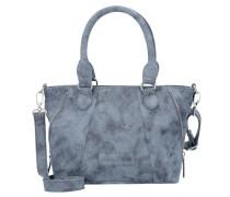 Yvonne Handtasche 26 cm blau