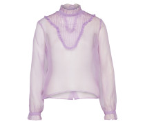 Tunika 'posamaranth Silk' lavendel