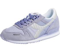 Sneaker 'Titan' grau / helllila