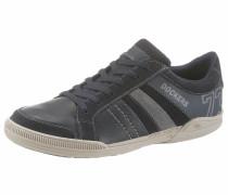 Sneaker blau / navy / grau