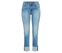 Regular Jeans 'Jengre' blue denim