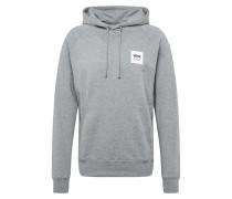 Sweatshirt 'fred' grau